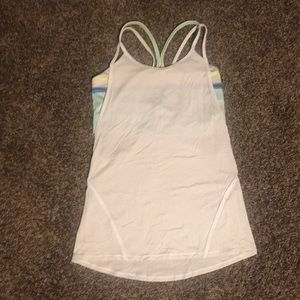 Ivivva active tank top